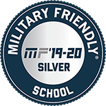 New Horizons of Fresno earns 2019-2020 Military Friendly Schools® designation